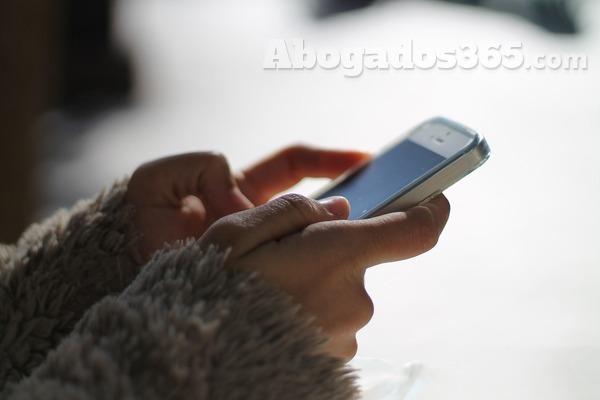 ¿Los Whatsapp sirven de prueba en un procedimiento de divorcio?