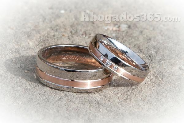 ¿Qué pasa cuando se realiza la separación de bienes después de casados?