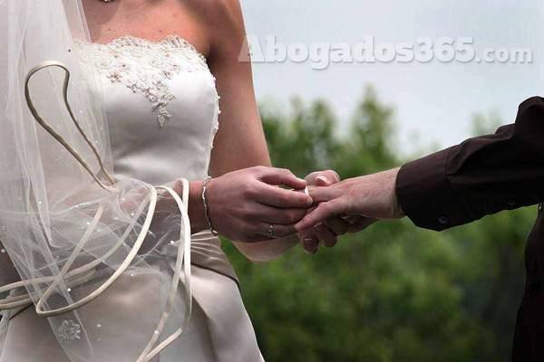 ¿Pareja de hecho o matrimonio? ¿Es lo mismo?
