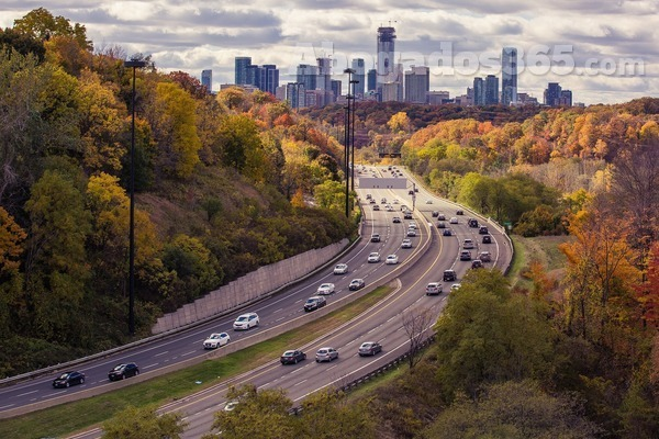 El 60% de los accidentes de tráfico se producen yendo o volviendo del trabajo