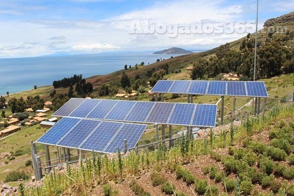 El impuesto al sol podría desaparecer definitivamente