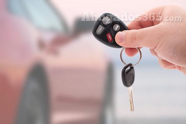 Tarjetas de aparcamiento de vehículos para personas con movilidad reducida en Andalucía