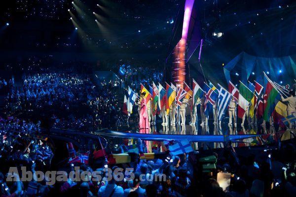 ¿Cuánto costó ir a Eurovisión?