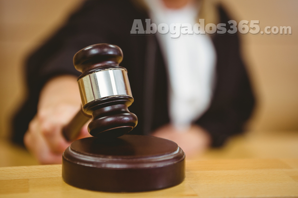 Las mujeres en la carrera judicial, ¿hay paridad?