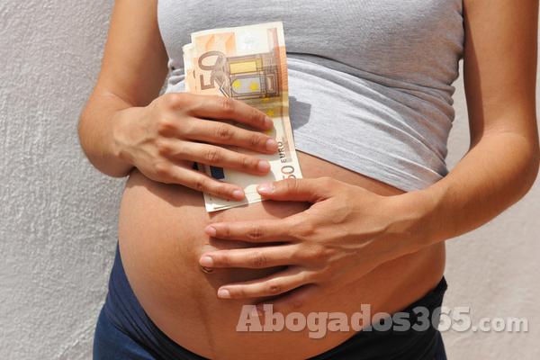 La gestación subrogada y su situación en España