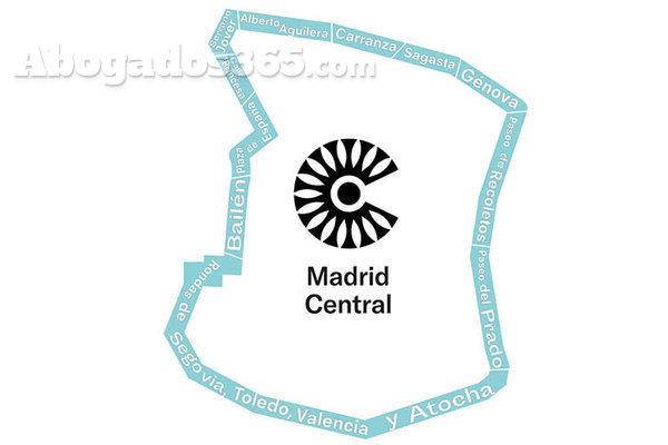 ¿En qué consisten Madrid Central y el protocolo anticontaminación?