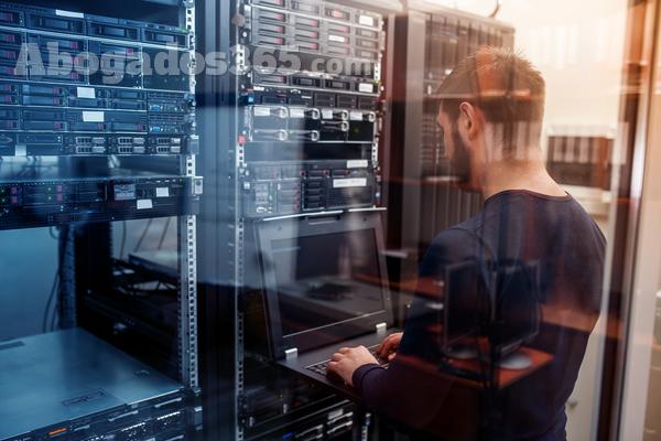 ¿Es suficiente la ciberseguridad en los despachos de abogados?