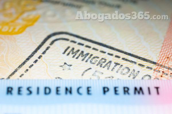 Tarjeta de residencia en España