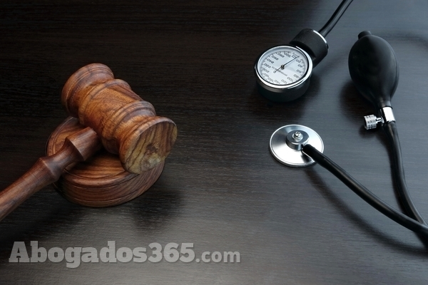La responsabilidad e indemnización por negligencia médica