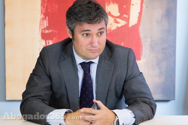 Pablo Cereijo, director del despacho Ponce de León Abogados.