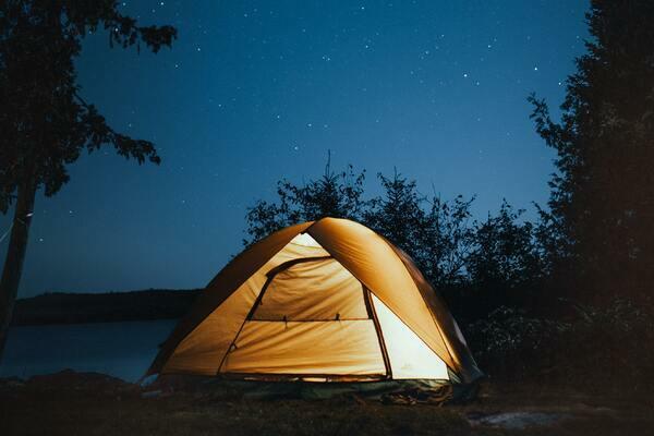 ¿Está permitido acampar legalmente en España?