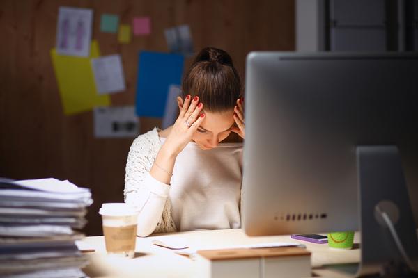 Mobbing: acoso psicológico en el trabajo