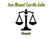 Jose Manuel Carrillo Gallo