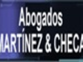 Abogados Martinez & Checa