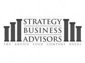 STRATEGY BUSINESS ADVISORS