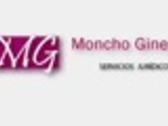 Moncho Giner