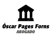 Óscar Pages Forns