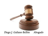 Diego J. Galiano Bellón