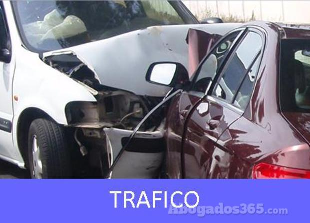 Accidentes de tráfico e indemnizaciones
