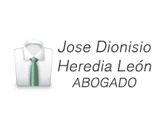 Jose Dionisio Heredia León