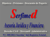 Serfimed Asesores Juridicos Y Financieros