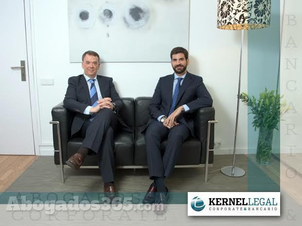 Kernel Legal Corporate & Bancario