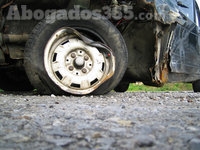 Accidentes de coche