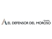 El defensor del moroso