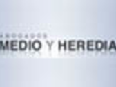 Medio Y Heredia Abogados